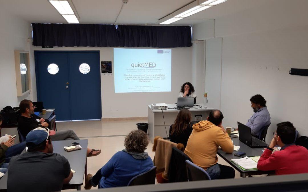 MSFD participative session
