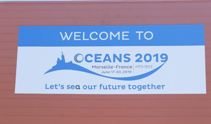 Oceans 2019 conference & exhibition